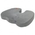 Road Pro Memory Foam Seat Cushion