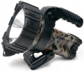 RoadPro 2 Million Candle Power Cordless/Rechargeable Camouflage Spotlight w/Path Light