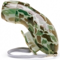 RoadPro Grip Power LED  Camouflage Flashlight