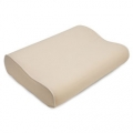 Road Pro Memory Foam Contour Pillow