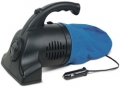 Road Pro 12 Volt Vacuum with Rotating Beater Bar