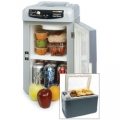 Road Pro 12 Volt Snackmaster Deluxe Family Size Cooler/Warmer