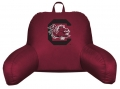 South Carolina Gamecocks Bedrest Back Pillow