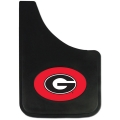 Georgia Bulldogs NCAA Mud Flaps/Splash Guards