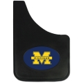 Michigan Wolverines NCAA Mud Flaps/Splash Guards