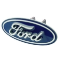 Ford Motor Company Logo Style Hitch Cover