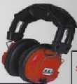 T8 Race Ready Race Track Headphones