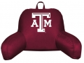 Texas A&M Aggies Bedrest Back Pillow