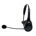 Top Dawg 2nd Generation Single Ear Stereo Noise Canceling Headset