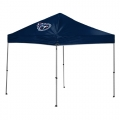 Tennessee Titans NFL 9 x 9 Straight Leg Canopy Tailgating Tent