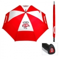Wisconsin Badgers NCAA Windsheer II Auto-Open Golf Umbrella