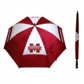 Mississippi State Bulldogs NCAA Windsheer II Auto-Open Golf Umbrella