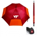 Virginia Tech Hokies NCAA Windsheer II Auto-Open Golf Umbrella