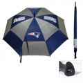 New England Patriots Windsheer II Auto-Open Golf Umbrella
