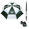 New York Jets Windsheer II Auto-Open Golf Umbrella