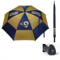 St. Louis Rams Windsheer II Auto-Open Golf Umbrella