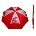 Washington State Cougars NCAA Windsheer II Auto-Open Golf Umbrella