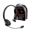 Blue Tiger Pro Bluetooth Noise Canceling Trucker Headset