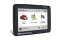 "Rand McNally - IntelliRoute TND 525 Truck GPS with 5"" Screen"