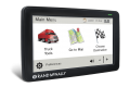 Rand McNally IntelliRoute TND(TM) 730 LM Truck GPS with Lifetime Maps