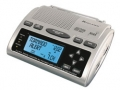 Midland WR300 S.A.M.E. Weather/All Hazards Alert Monitor with AM/FM Radio