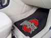 NCAA Car Floor Mats