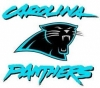 Carolina Panthers NFL Football Merchandise