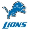 Detroit Lions NFL Football Merchandise
