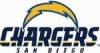San Diego Chargers NFL Football Merchandise