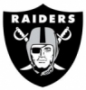Oakland Raiders NFL Football Merchandise
