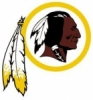 Washington Redskins NFL Football Merchandise
