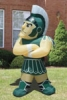 Michigan State Spartans Big 10 Tailgating Merchandise
