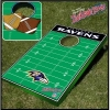 NFL Cornhole Bean Bag Toss Games