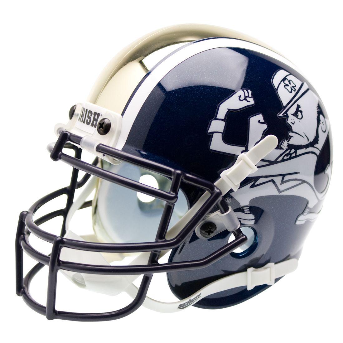 NCAA Air Force Falcons Collectible Mini Helmet
