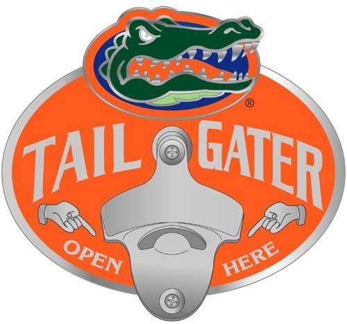 Trailer Hitch Cover NCAA Florida Gators NEW
