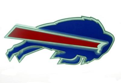 Buffalo Bills Hitch Covers Buffalo Bills Logo Style Nfl Hitch Covers