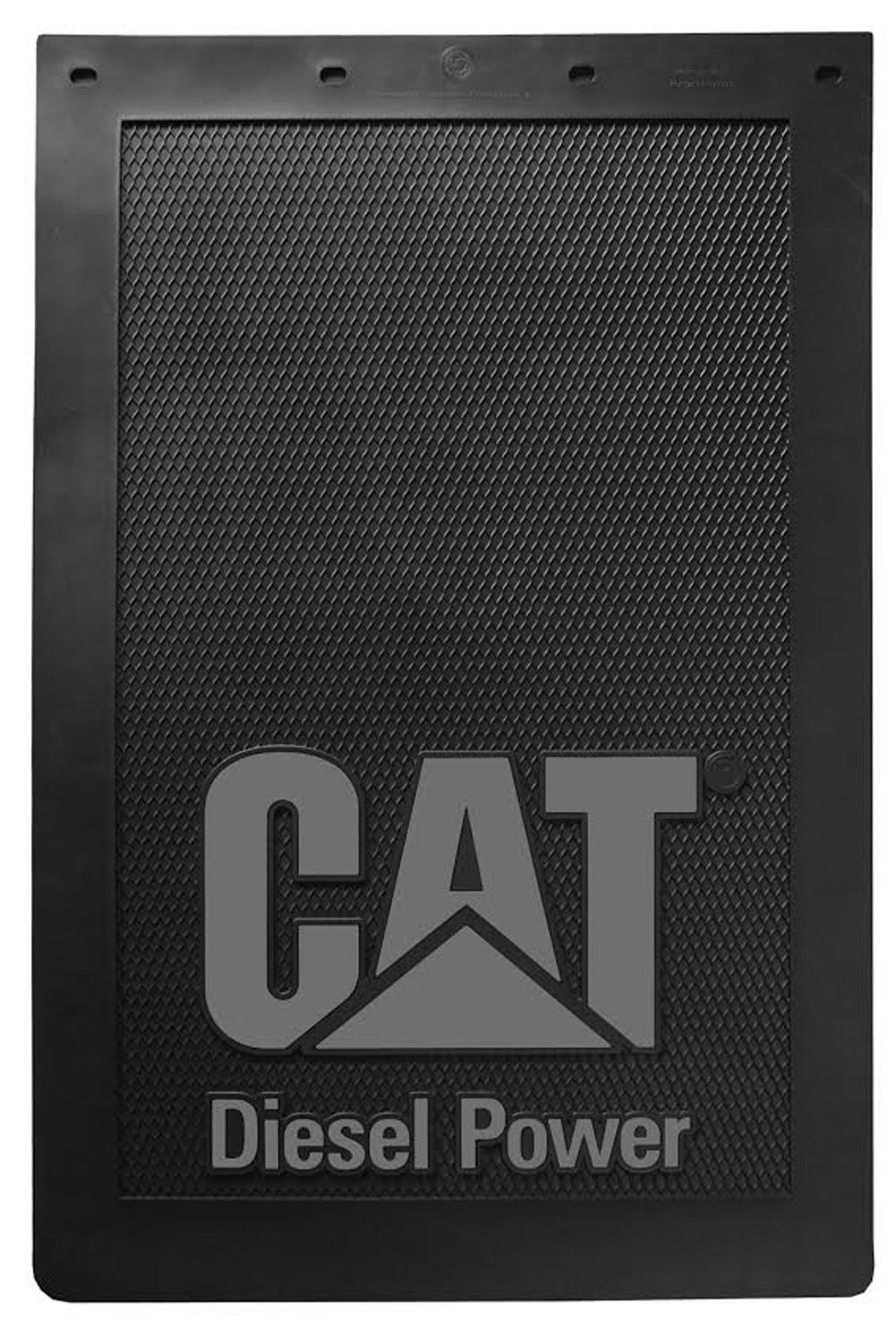 Semi Truck Mud Flaps >> Caterpillar Cat Diesel Power 24 X 36 Black Gray Semi Truck Mud Flaps Splash Guards Set