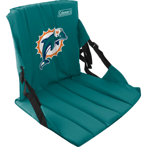 Brilliant Miami Dolphins Nfl Stadium Seat Pabps2019 Chair Design Images Pabps2019Com