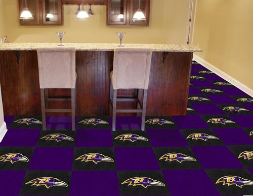 Baltimore Ravens Nfl 18 X