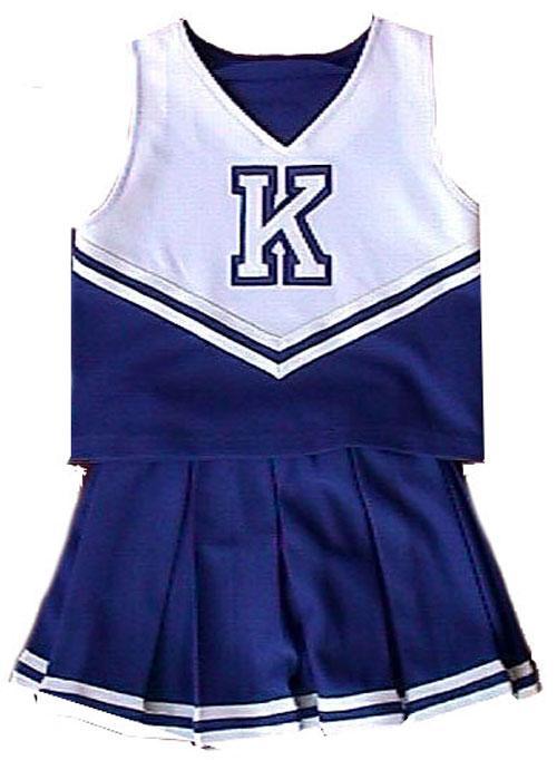 Semi Truck Mud Flaps >> Kentucky Wildcats Halloween Cheerleading Costumes - Kentucky Wildcats Cheerleading Uniforms ...