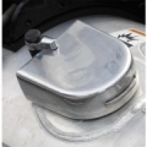 Lock On Guard Locking Fuel Caps Stop Fuel Theft Fuel