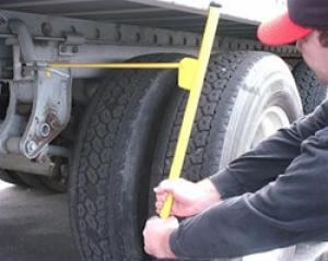 Tp on Volvo Truck Lighting