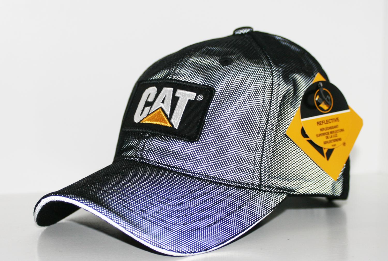 Cat Hats Cat Caps Cat Reflective Workwear Mesh Caps