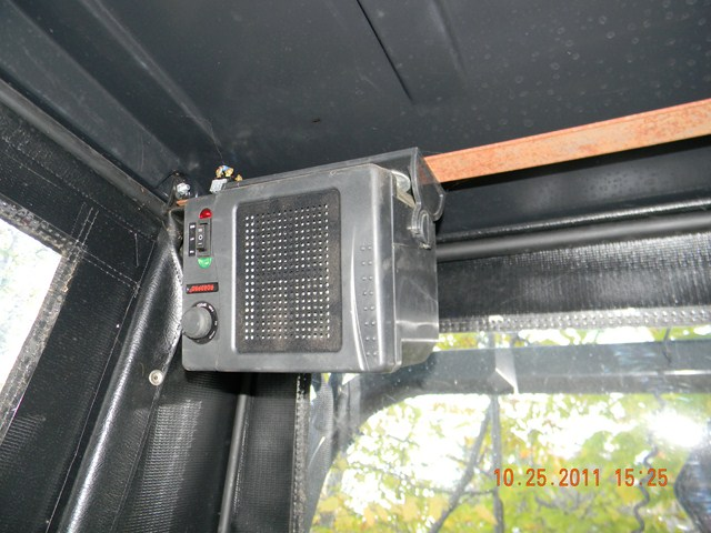 Tractor Heaters Boat Heaters Semi Truck Cab Heaters