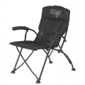 St. Louis Rams NFL Arched Arm Tailgating Chair