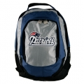 New England Patriots NFL School Backpack