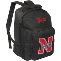 Nebraska Cornhuskers NCAA School Backpack