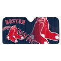 Boston Red Sox Automobile Sun Shade