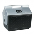 Caterpillar CAT Diamond-Plate Igloo Cooler