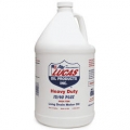Lucas Oil 128oz. 15/40 Heavy Duty High TBN Truck Motor Oil